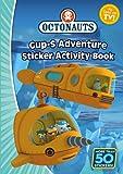 Octonauts: The Gup-S Adventure Sticker Activity