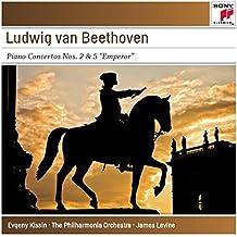 Beethoven: Klavierkonzerte Nr. 2 & Nr. 5