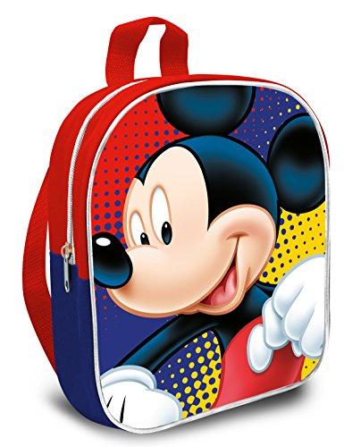 Liste de prix Disney – Mickey Mini Sac à Dos, MK29001, 29 cm
