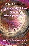 Jenseits - Ansichten - Kontakte mit der geistigen Welt: Wir sind nicht allein - Ein Handbuch für Hilfesuchende - Roland Bachofner