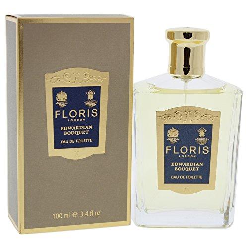 Floris London Edwardian bouquet