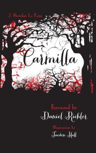 Carmilla: A Pomegranate Vintage Vampire Edition by Mr. J. Sheridan Le Fanu (2012-11-04)