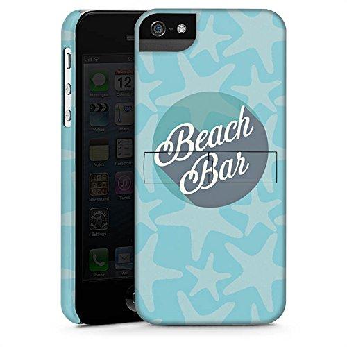 Apple iPhone X Silikon Hülle Case Schutzhülle Strand Urlaub sommer Premium Case StandUp