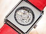 DETOMASO Herren-Armbanduhr Noce Automatic Analog Automatik DT1057-B - 11