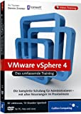 VMware vSphere 4 - Das Video-Training auf DVD