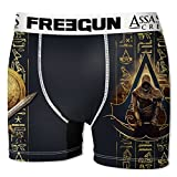 Freegun. Boxer Homme Assassin's Creed (S, Egy act3)