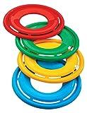 Frisbeescheibe Spielzeug Kinderspielzeug Wurfscheibe Scheibe Frisbee Kinder Sport Disc