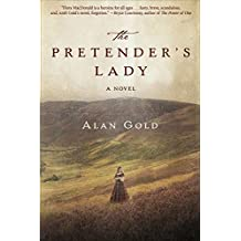 The Pretender's Lady: A Novel