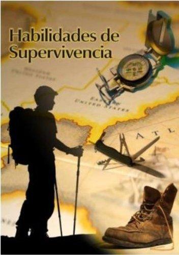HABILIDADES DE SUPERVIVENCIA por Robert Nicasio