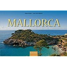 MALLORCA - Ein Panorama-Bildband mit über 230 Bildern - FLECHSIG