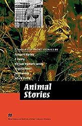 Animal Stories: Advanced Level / Lektürensammlung