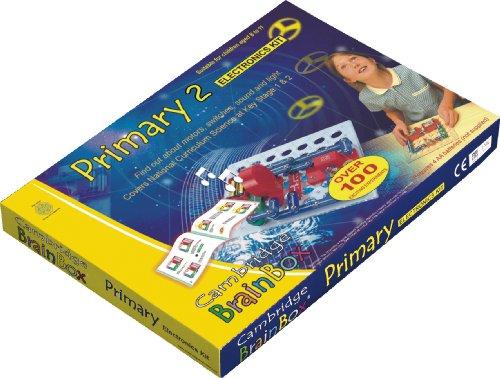 Cambridge Brainbox Primary 2 Ele...