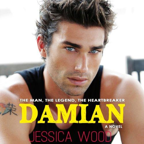 Damian (The Heartbreaker)