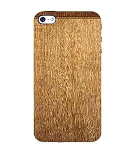 99Sublimation Browne Mat 3D Hard Polycarbonate Back Case Cover for Apple iPhone SE