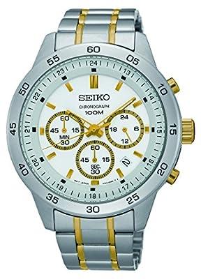 Reloj Seiko para Hombre SKS523P1