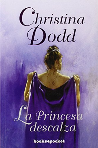 La princesa descalza (Books4pocket romántica)