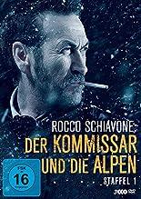 Rocco Schiavone: Der Kommissar und die Alpen - Staffel 1 [3 DVDs] hier kaufen