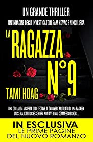 La ragazza N°9 (eNewton Narrativa)