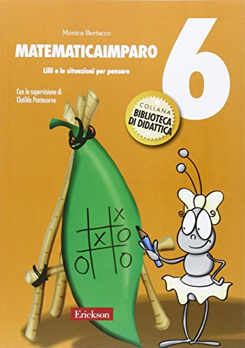 MatematicaImparo: 6