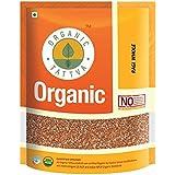 Organic Tattva Ragi Whole Finger Millet, 500g Certifié par l'USDA