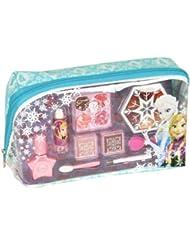 Disney Frozen / Die Eiskönigin: Annas Make-up Täschchen (Schminke) – für Kinder