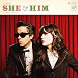 A Very She & Him Christmas (Jewel Case) -