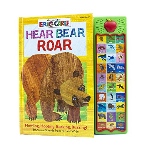 Hear Bear Roar