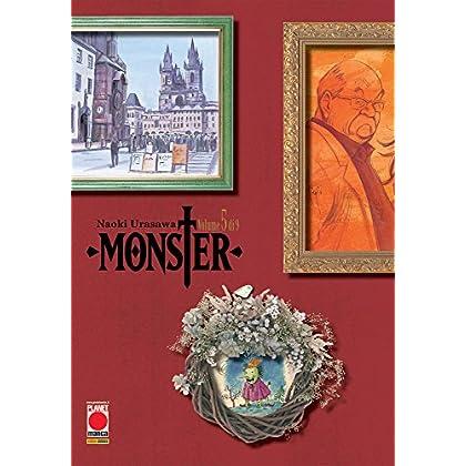 Monster Deluxe: 5