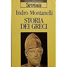 Storia dei greci