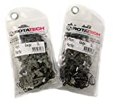 X2 (Dos) Auténtica Rotatech 14' cadenas de motosierra para Stihl MS210 MS211 021