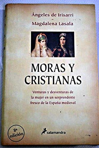 Download Moras Y Cristianas Novela Historica Pdf Ernestmerlin