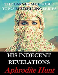 His Indecent Revelations (Bound and Shackled to the Billionaire series Book 5) (English Edition)