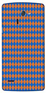 Timpax protective Armor Hard Bumper Back Case Cover. Multicolor printed on 3 Dimensional case with latest & finest graphic design art. Compatible with LG G4 ( H815 ) Design No : TDZ-22301
