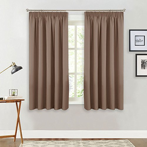 Short Curtains For Bedroom Amazon Co Uk