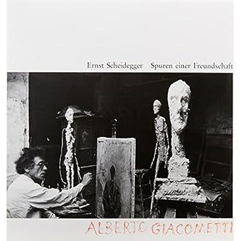 Traces d'une amitié - Alberto Giacometti