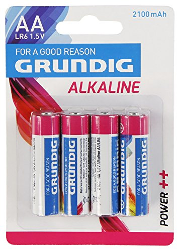 Price comparison product image Speel Goed 51667–AA Battery Grundig Alkaline, Other Toys
