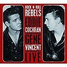 Live - Rock n Roll Rebels