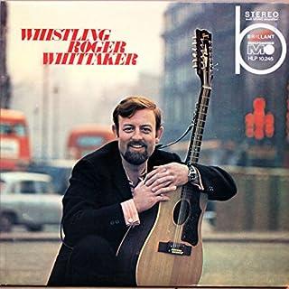 Roger Whittaker - Whistling Roger Whittaker - Metronome - HLP 10 245, Metronome - HLP 10.245