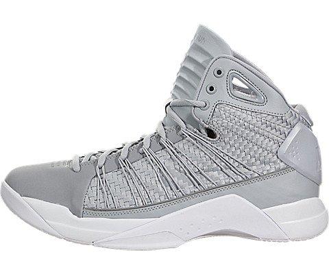 Nike Herren 818137-002 Basketball Turnschuhe, 43 EU