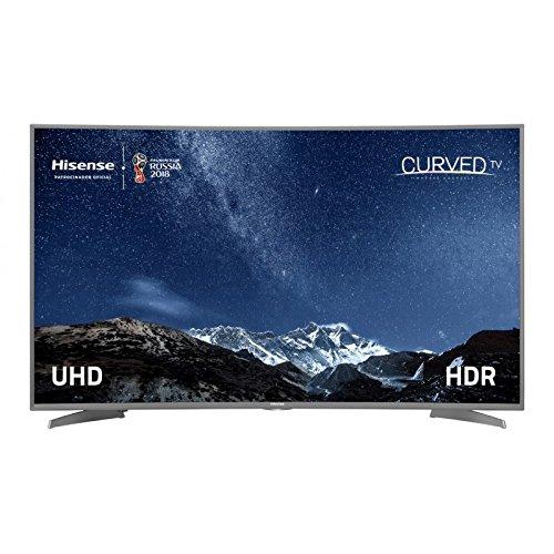 TV LED HISENSE H55N6600 - 55
