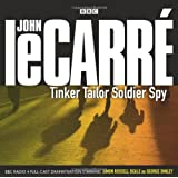 Tinker Tailor Soldier Spy (BBC Audio)
