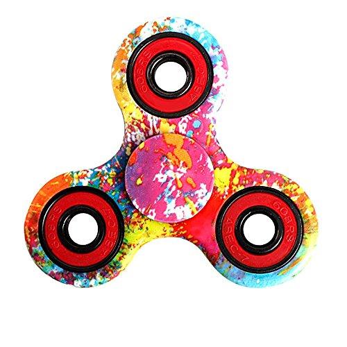 SMARTLADY-Fidget-Spinner-Multicolor-Juguete
