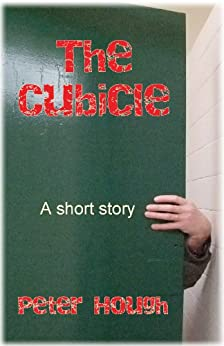 The Cubicle by [Hough, Peter]