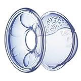 Philips AVENT SCF157/02 Premium Quality Comfort Breast Shell Set