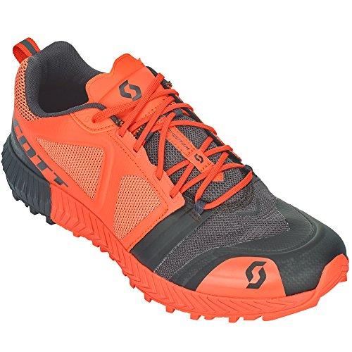 Scott Kinabalu Orange Black 43