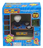 Ms Pacman TV Arcade Plug & Play