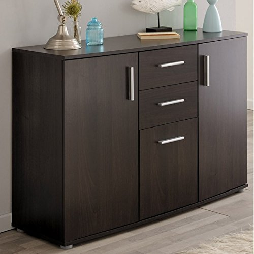 sideboard braun gebraucht kaufen nur 2 st bis 70 g nstiger. Black Bedroom Furniture Sets. Home Design Ideas