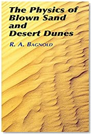 The Physics of Blown Sand and Desert (Dover Earth Science)