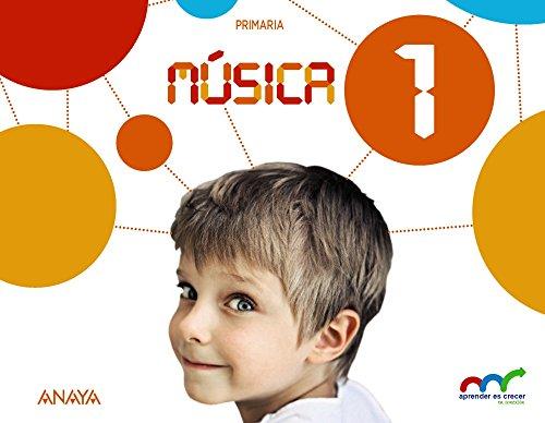 Música 1 (Aprender es crecer en conexión)