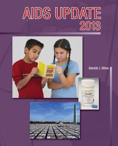 AIDS Update 2013 by Stine, Gerald (2012) Taschenbuch